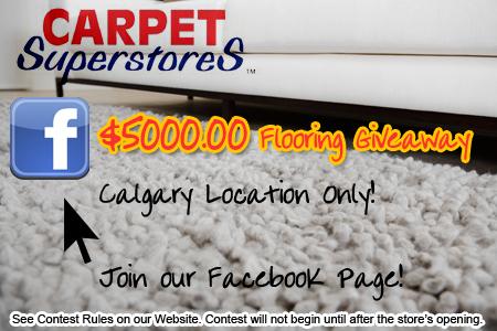 Calgary Flooring Stores