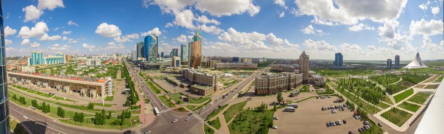 Calgary Kazakhstan World Petroleum Congress 2017