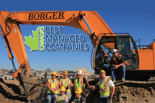 Best Managed Companies Calgary Canada